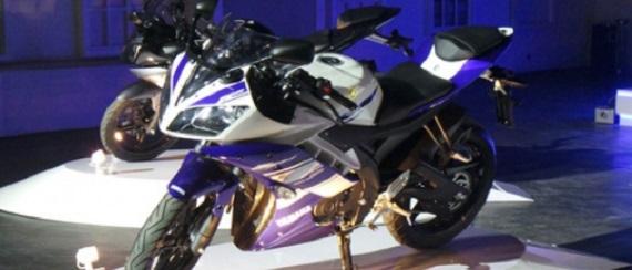 9 aksesori untuk Yamaha R15