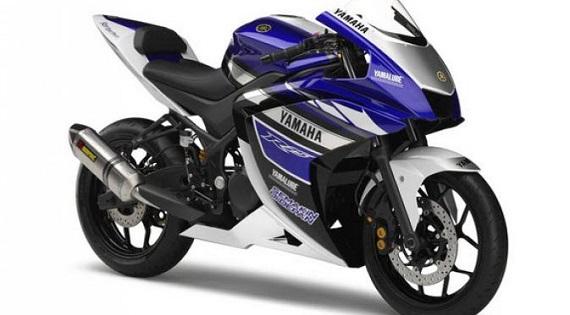 250 Pemesan Pertama Yamaha R25 Dapat Helm Seharga Rp 1,6 Juta