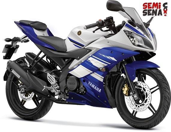 Harga Motor Sport Yamaha R15 150cc Terbaru 2014