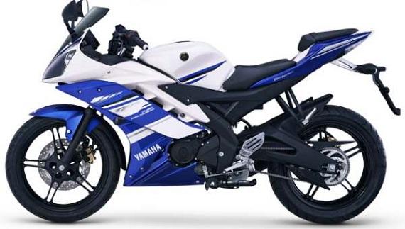 Harga Resmi Yamaha R15 Rp28 Juta