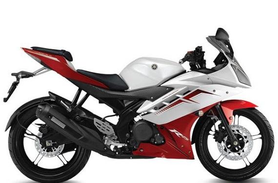 Harga Terbaru Motor Sport Yamaha R15 150 CC 2014