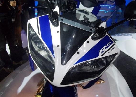 Yamaha: Lampu Depan Bukan Ganda? Itu Setengah Supersport