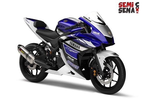 Serba-Serbi Yamaha R25 yang Wajib Kamu Ketahui