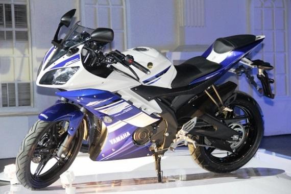 Yamaha R15 Harga 28 Juta, Spesifikasi Tidak Bisa Diremehkan