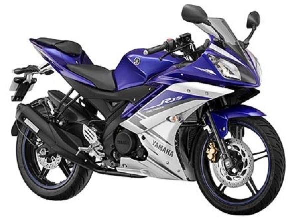 Nih Dua Warna Baru Yamaha R15, Lebih Sporty!